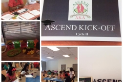 ASCEND 2015 KICKOFF